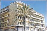 Apartments Embat