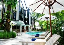 Фотография отеля Deevana Krabi Resort