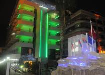 Фотография отеля Emir Fosse Beach