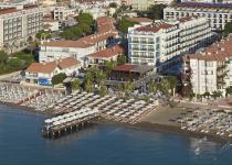 Фотография отеля Emre Hotel