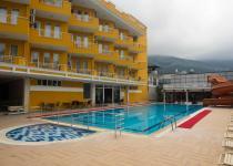 Фотография отеля Endam