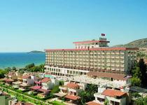 Фотография отеля Ephesia Hotel
