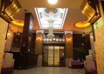 Фотография отеля Seher Hotel