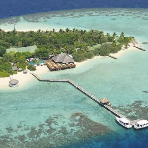 Eriyadu Island Resort (4*)