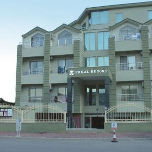 Erkal Resort (4*)