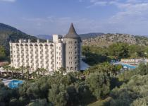 Фотография отеля Castle Resort & Spa Hotel Sarigerme