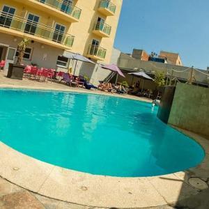Sun Beach Hotel (3 *)