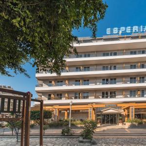 Esperia City Hotel (3*)