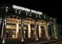 Фотография отеля Esperos Palace