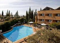 Фотография отеля Hotel Alixares