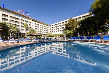 Отель Estival Park Salou Испания, Коста Дорада