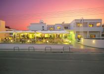 Фотография отеля EuroNapa Hotel