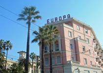 Фотография отеля Europa San Remo