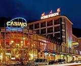 Europe Hotel Davos