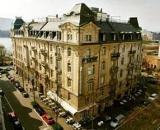 Europe Hotel Zurich