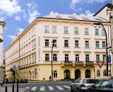 Eurostars Thalia Hotel Prague