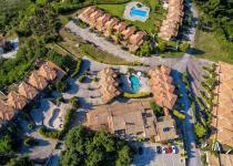 Фотография отеля Akritas Ef Zin Villas & Suites
