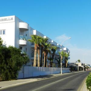 Evabelle Napa Hotel Apartments (3*)