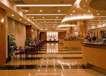 Фотография отеля Shanghai Everbright International Hotel