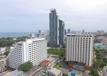 Фотография отеля The Seasons Pattaya