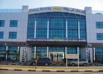 Фотография отеля Ewan Hotel Sharjah