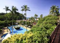 Фотография отеля All Seasons Naiharn Phuket