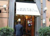 Фотография отеля Hotel Executive