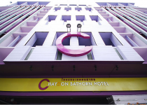 Фотография отеля Chaydon Sathorn