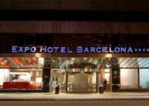 Фотография отеля Expo Hotel Barcelona
