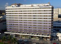 Фотография отеля Expo Hotel Valencia