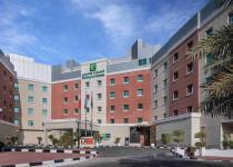 Фотография отеля Holiday Inn Express Dubai Internet City
