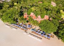 Фотография отеля The Fair House Beach Resort & Hotel