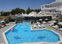 Фотография отеля Grecian Fantasia Resort