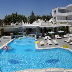 Grecian Fantasia Resort (3*)