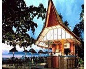 Отель Federal Villa Малайзия, о. Лангкави