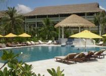 Фотография отеля Allezboo Beach Resort & Spa