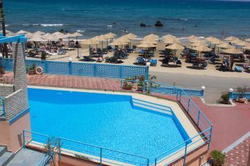 Отель Fereniki Holiday Resort & Spa Греция, о. Крит