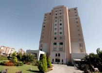 Фотография отеля The Green Park Hotel Bostanci