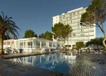 Фотография отеля Amare Beach Hotel Ibiza