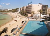 Фотография отеля Hotel Club San Remo