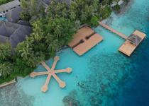 Фотография отеля Fihalhohi Island Resort