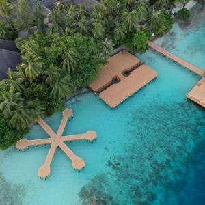 Fihalhohi Island Resort (4 ****)