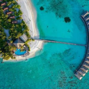 Filitheyo Island Resort (4 ****)