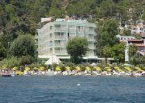 Фотография отеля Flamingo Hotel