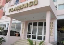Фотография отеля Flamingo Beach Hotel