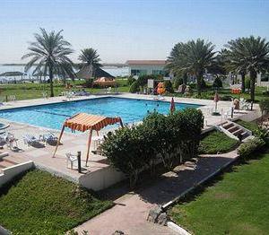 Flamingo Beach Resort (3*)