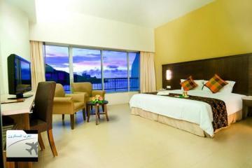 Отель Flamingo By The Beach Penang Малайзия, о. Пенанг