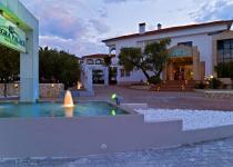 Фотография отеля Flegra Palace