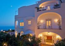 Фотография отеля Hotel Flora Capri
