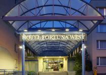 Фотография отеля Fortuna West